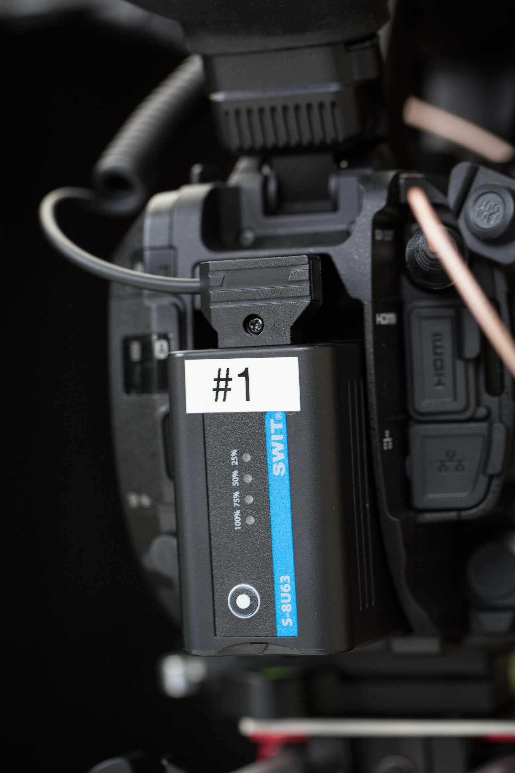 How does Sony FS5 compare with Canon C100mkii? - Dan McComb