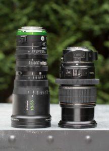 MK 18-55 vs Canon EFS 17-55