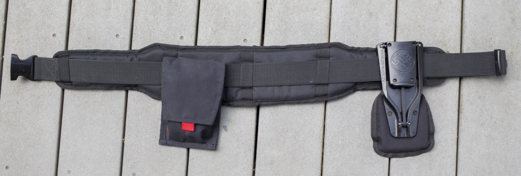 Hipshot Camera Belt